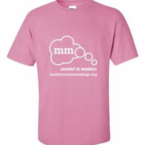 MM Tee Pink